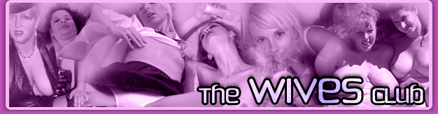 The Wives Club Main Banner