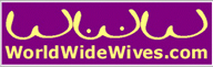World Wide Wives logo